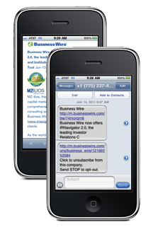 Top 5 Reasons You Need to Be Delivering News to Stakeholders Via Mobile Alerts