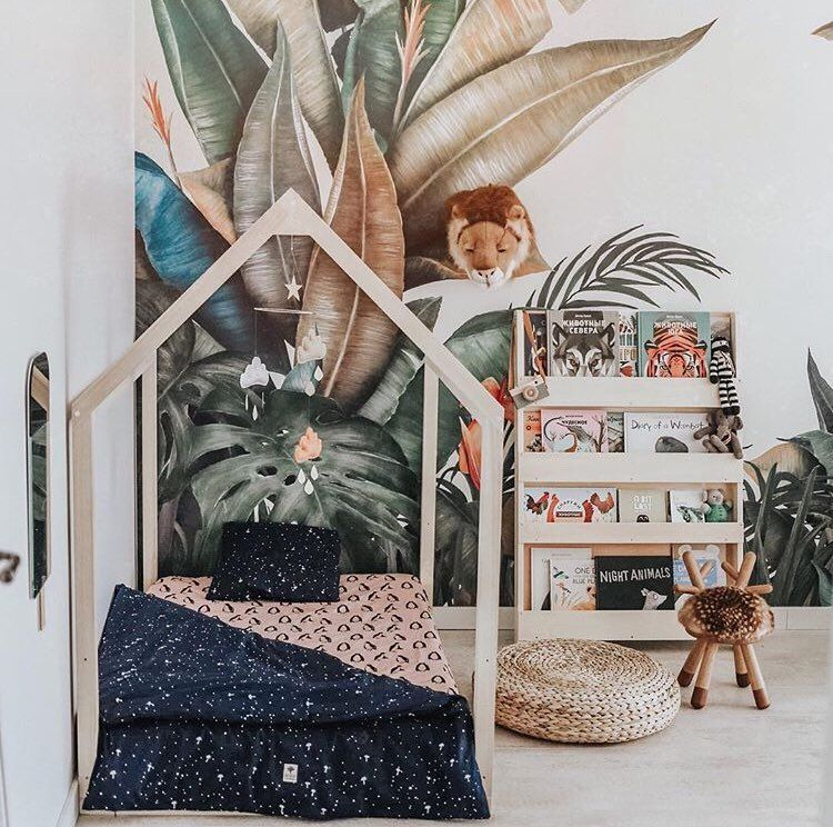 You'll Find This Children Room Design The Most Fun