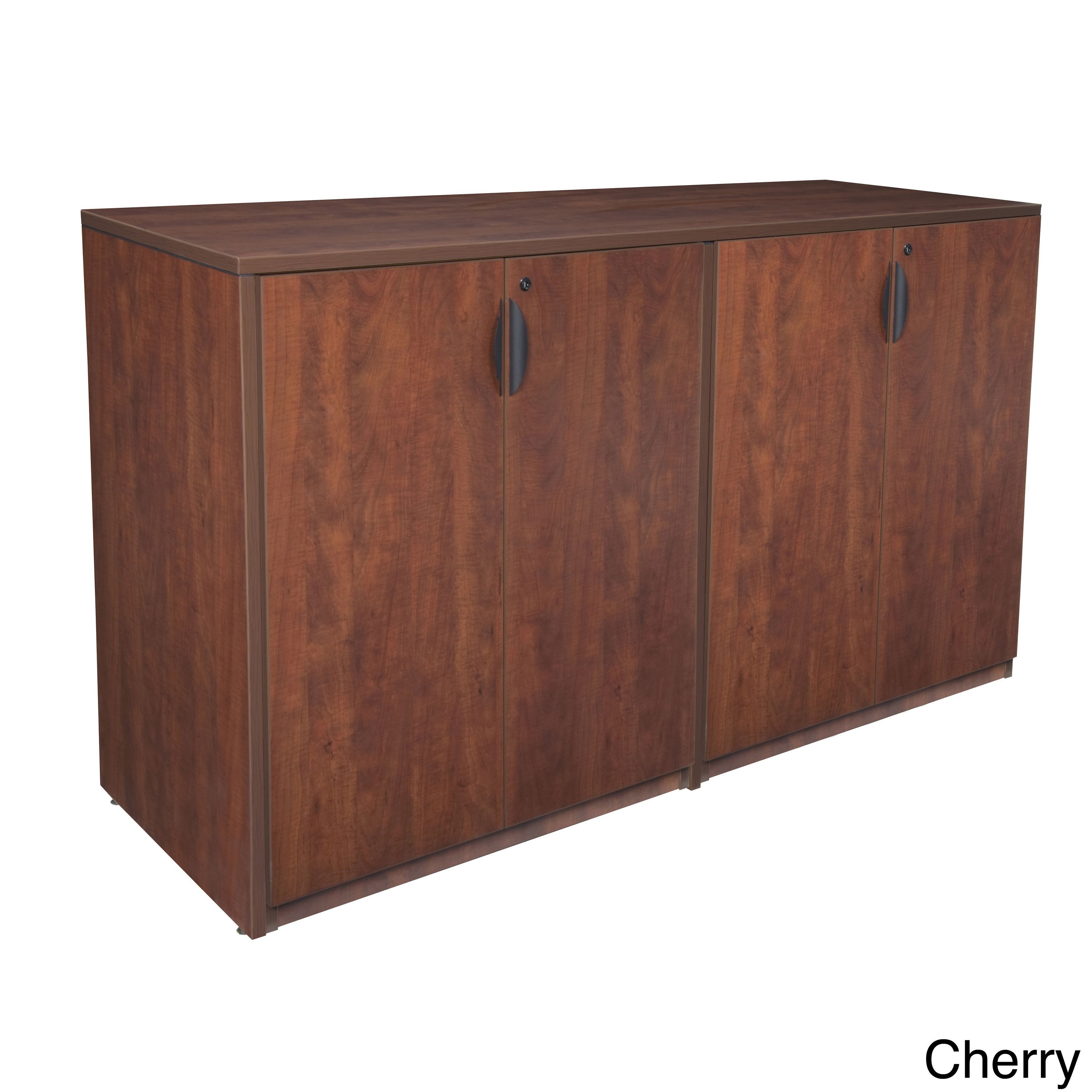 Regency Seating Stand Up Side to Side Storage Cabinet/ Storage Cabinet