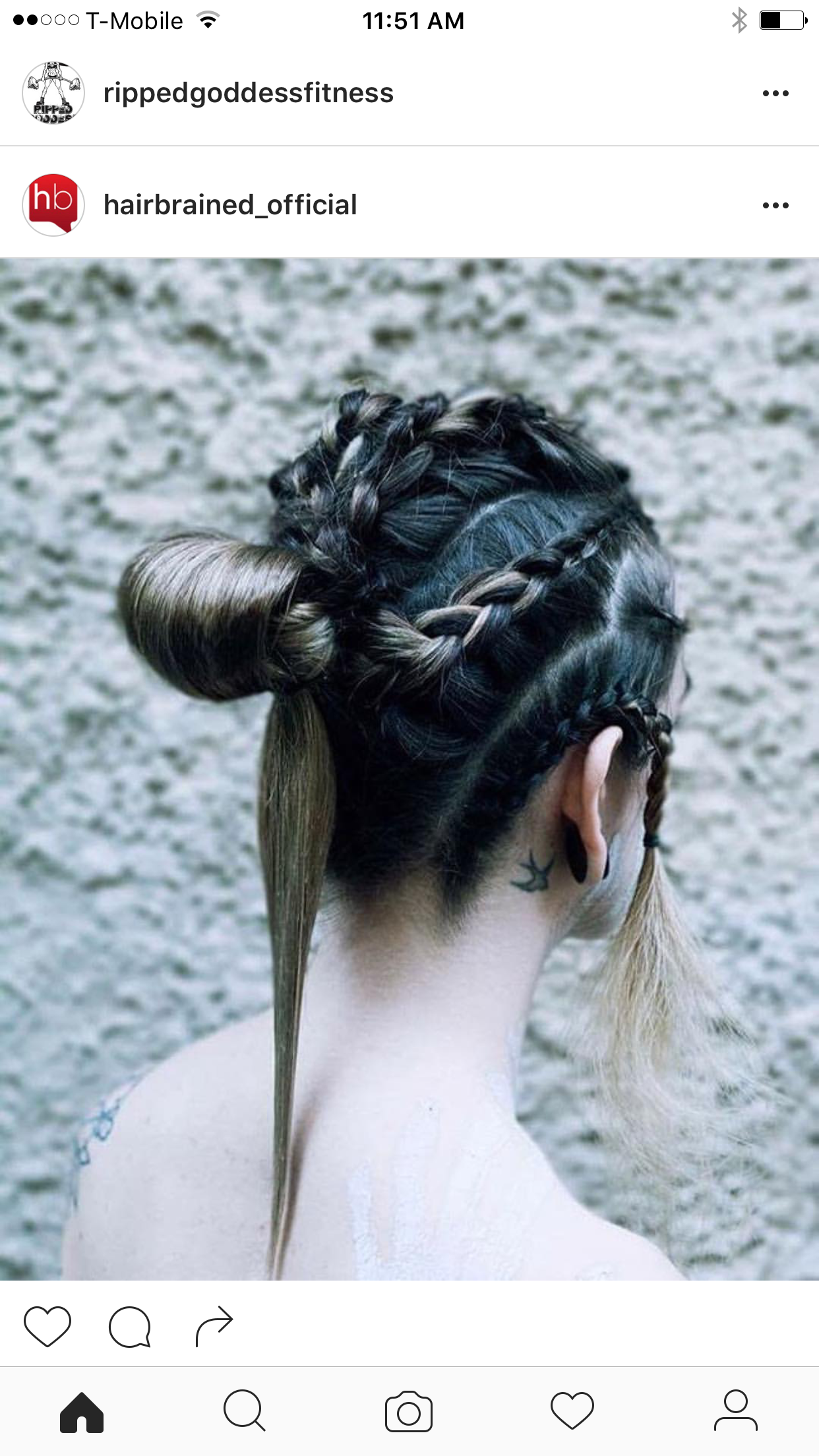 Pin by Anne Panella Revelas on hair and other appendages  Pinterest