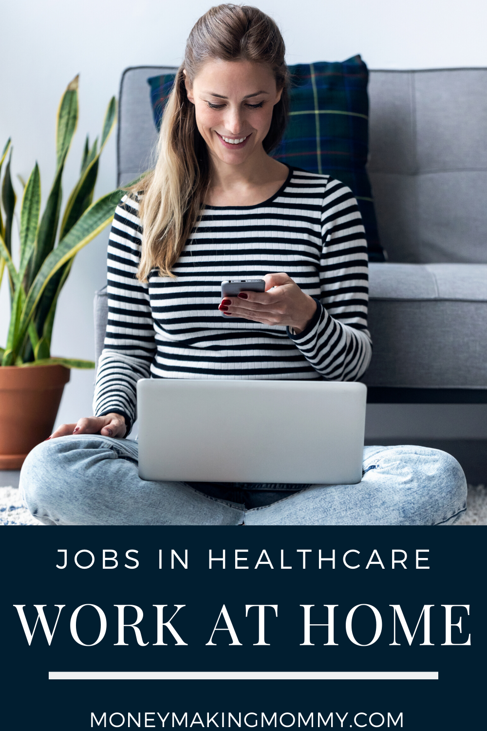 Health Care Professionals Can Work at Home for Humana in