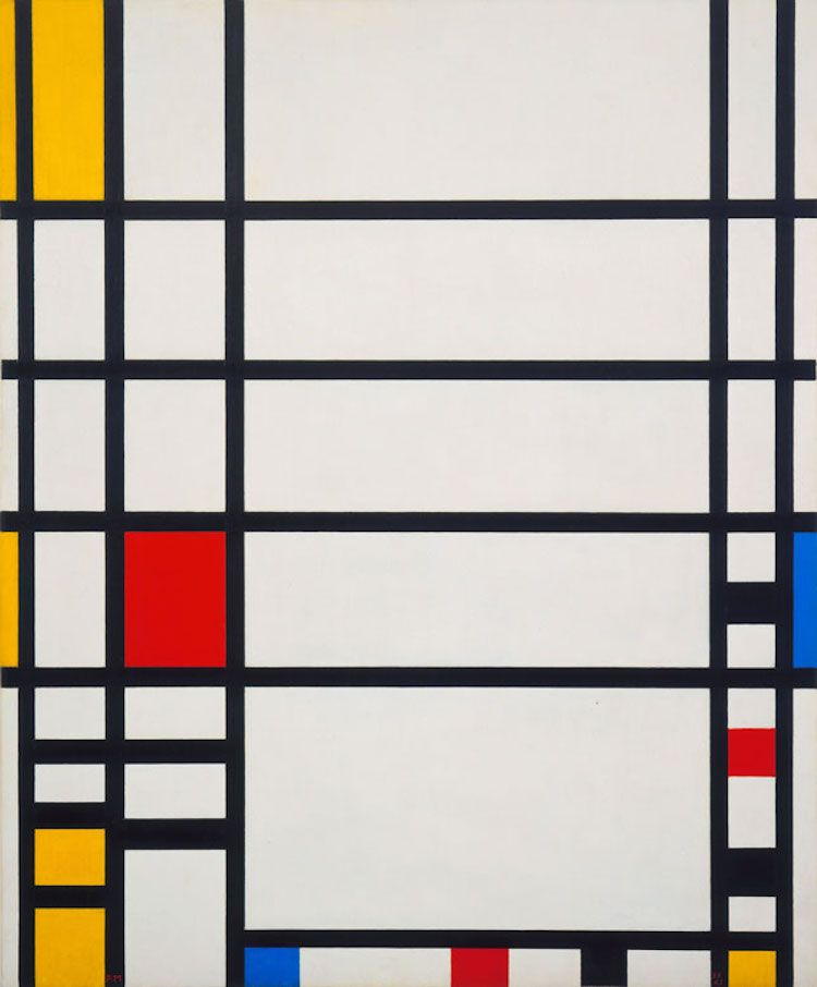 9 abstract artists who changed the way we look at painting