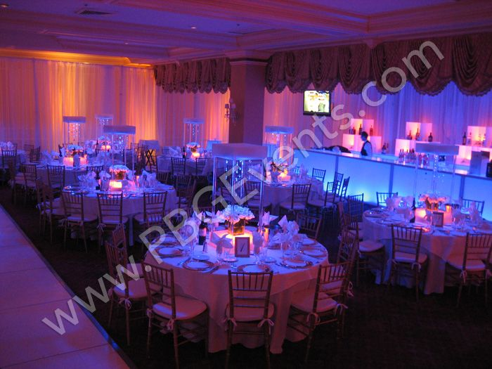 Our Gable Room Transformed Beautiful And Elegant Event