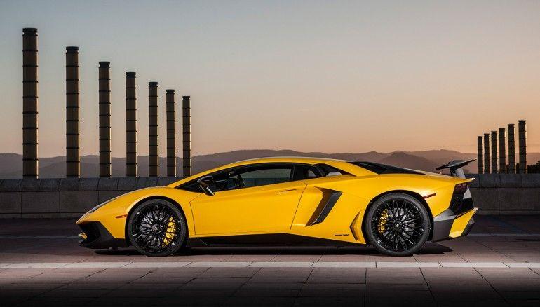 Lamborghini Aventador Today S 10 Most Iconic Luxury Car
