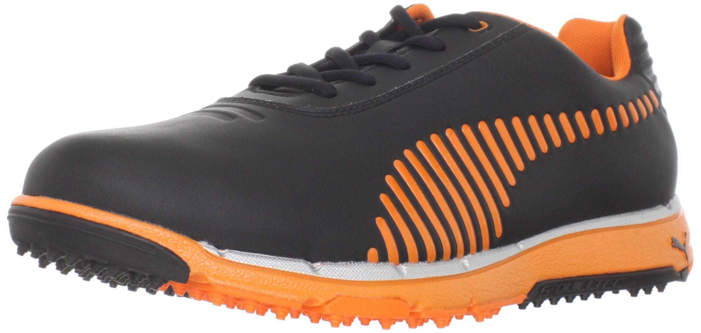 9b2efcfaa2e6d9 PUMA Men s Faas Grip Golf Shoe