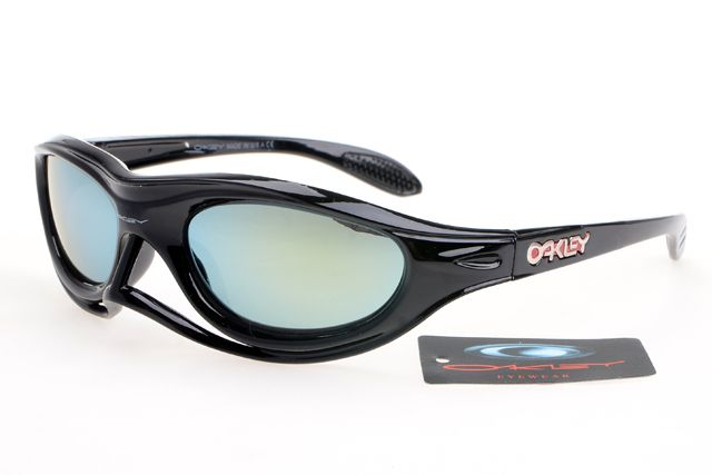 b7884d63403 Oakley Crankcase Sunglasses Black Frame Colorful Lens 0182 ...