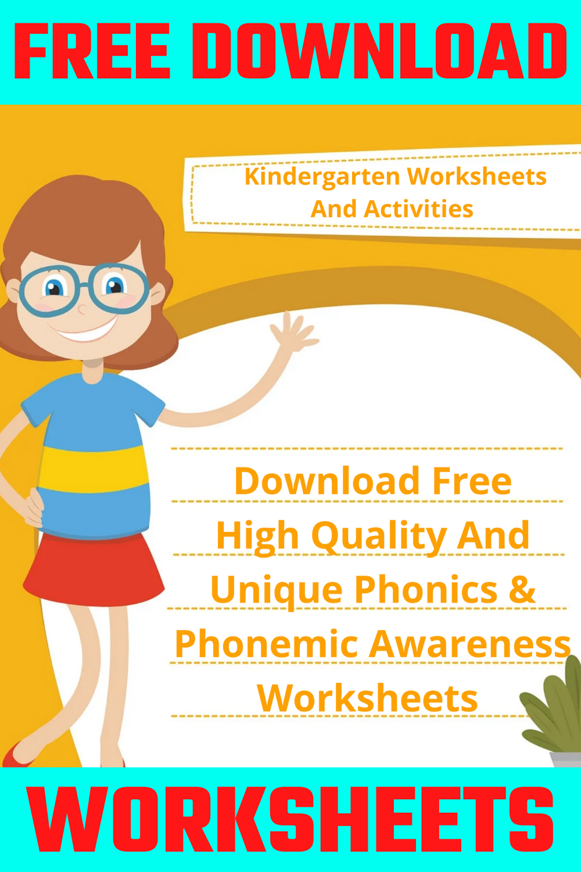 Kindergarten Worksheets Free Printables Kindergarten Worksheets Kindergarten Worksheets Free Printables Free Kindergarten Worksheets [ 1500 x 1000 Pixel ]