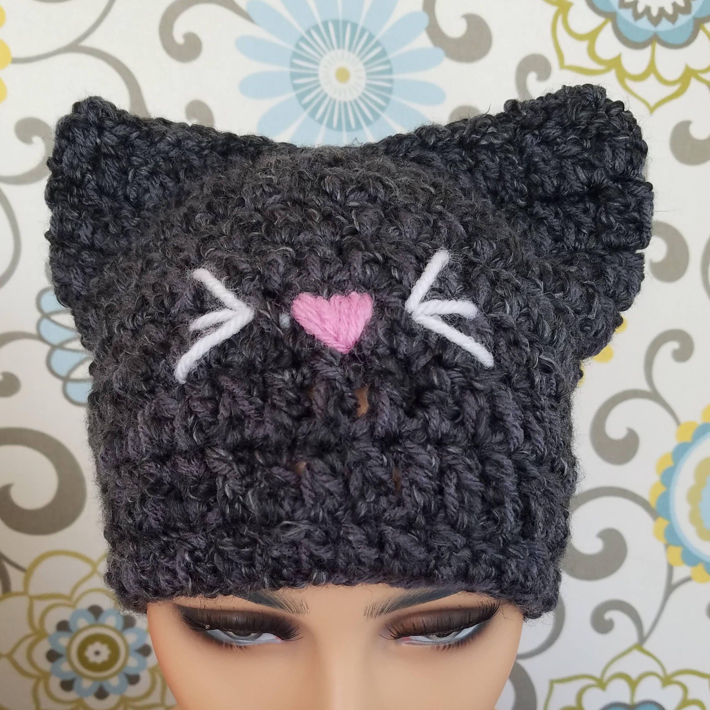 839da1b7763 Cat hat