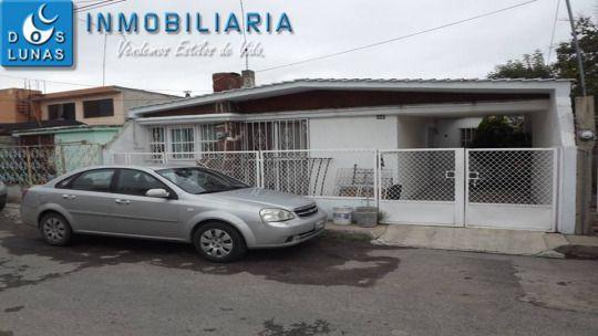 En Venta Casa De Una Planta En Fracc Industrial Aviación Ii San Luis Potosí Superficie 160m2 8x20 Construcción 121m2 Casas En Venta San Luis Inmobiliaria