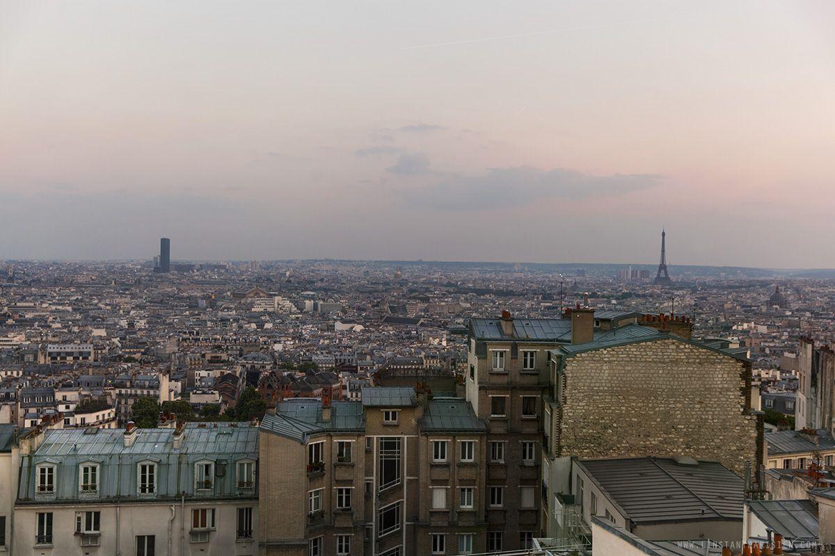 Les Mauvaises Graines sortent du bois - L'instant Parisien L'instant Parisien