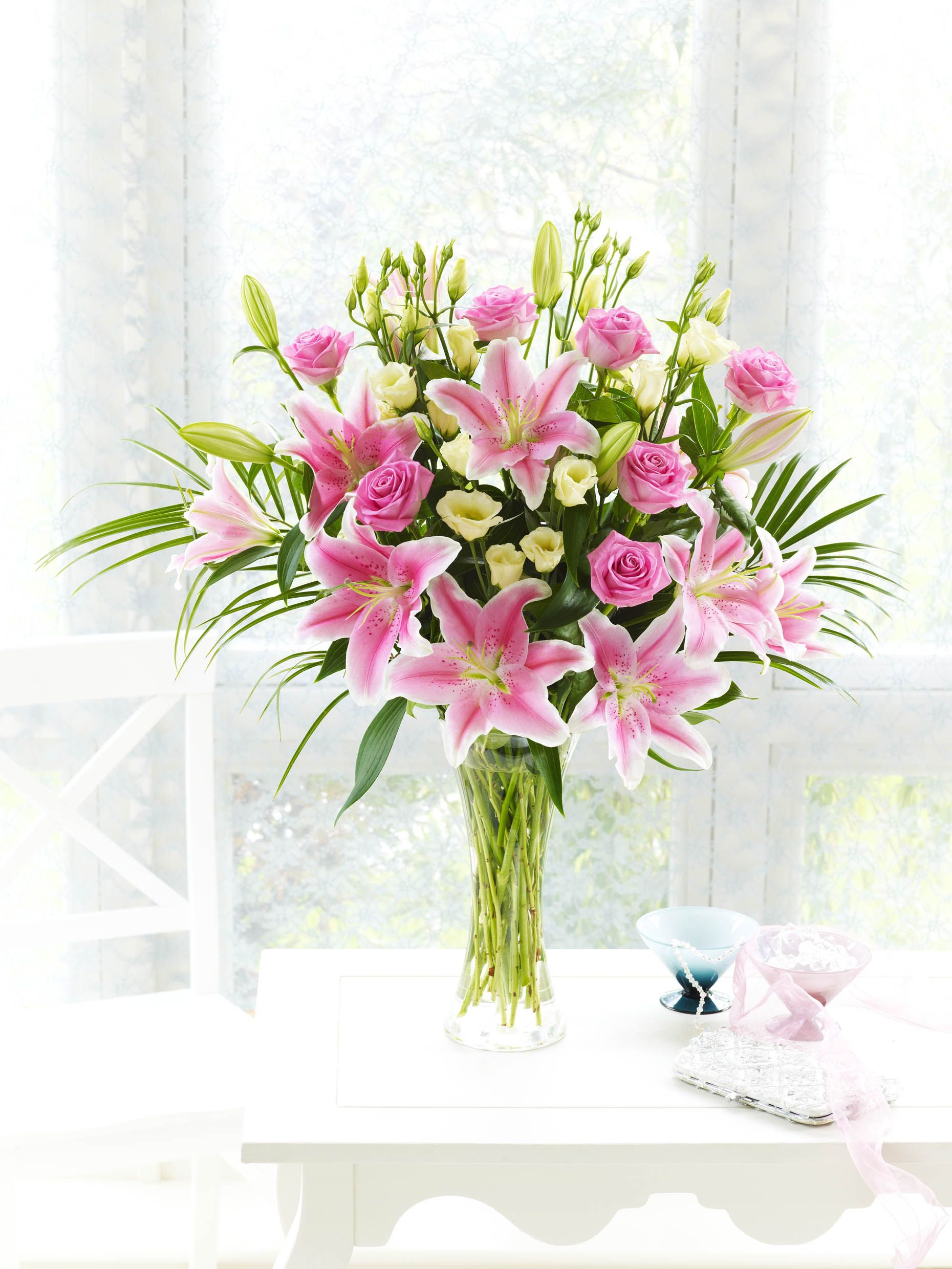 Mothers Day Flowers from Interflora Ireland Mothers day