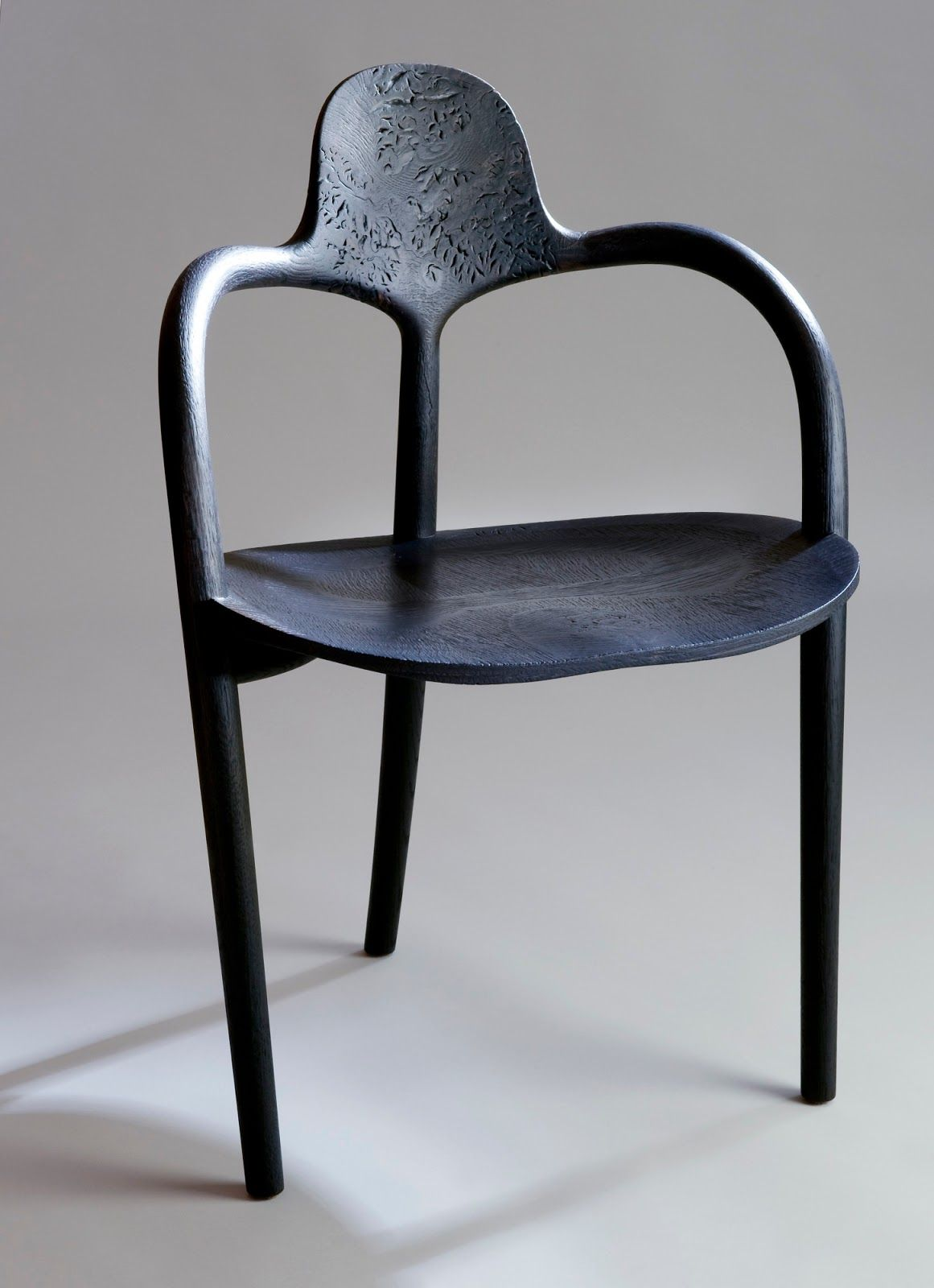 Trine Chair By John Makepeace 인테리어