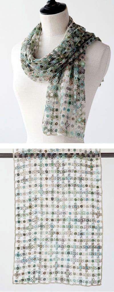 Pin de Grieta Mitchell en Crochet | Pinterest | Chal, Ganchillo y Tejido