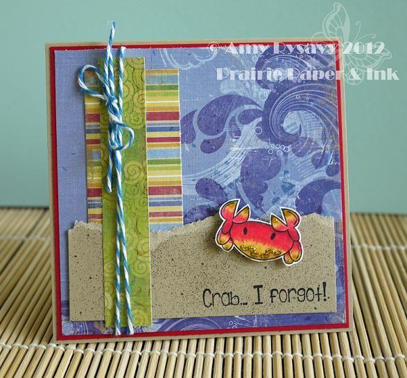 Birthday Card 4 by AmyR Card Inspiration Ideas Pinterest