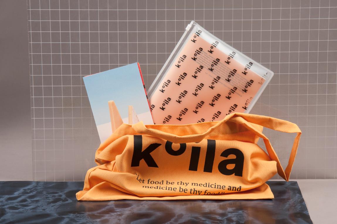 Koila, de Ariadna Pujol 3er Premio Acento G 2015 | Editorial