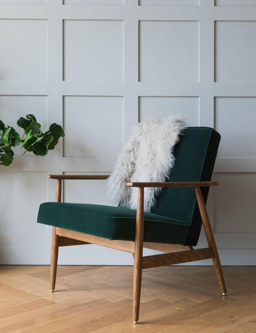h lis fox easy chair velvet 11 colours available in 2019 rh pinterest com