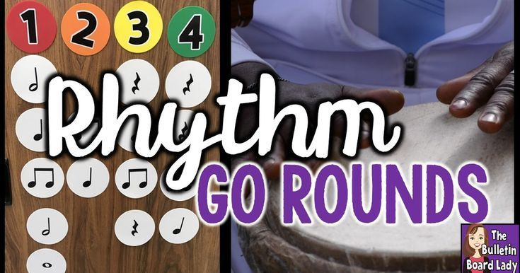Great ideas for using Music-Go-Rounds to teach rhythm. Use them in centers, to decode song notation, with body percussion and more!Great #ideas #for #using #Music-Go-Rounds #to #teach #rhythm. #Use #them #in #centers, #to #decode #song #notation, #with #body #percussion #and #more! #rhythm