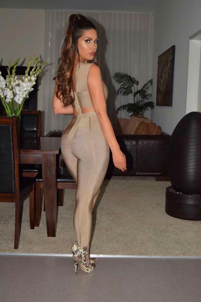 Carissa Rosario  Ufff | Mini dress, Fashion, Dresses