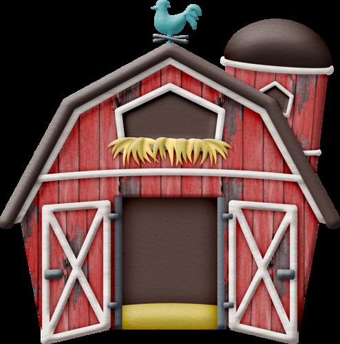 Red Barn Clip Art Transparent barn | farm | pinterest | barn and scrapbook