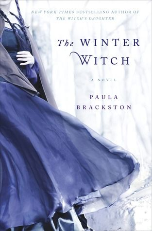 The Winter Witch. A really great book. I hope there is a sequel.
