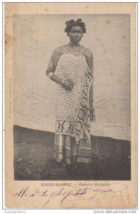 Pin su Mes ancêtres malgaches