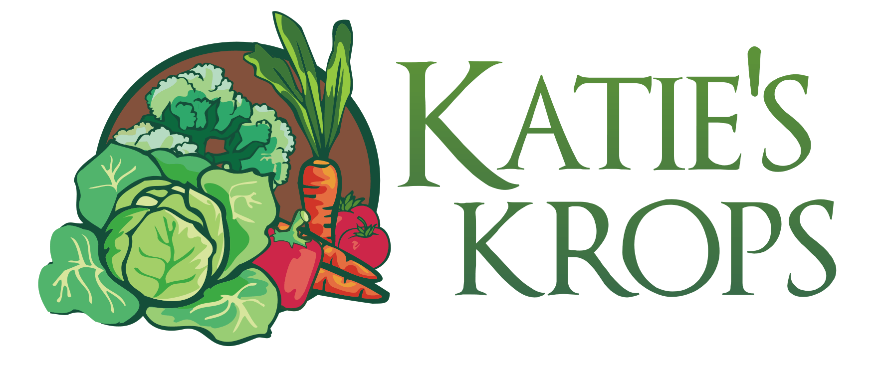 We're a proud support of Katie's Krops and the mission to end hunger one vegetable garden at a time. http://www.katieskrops.com/supporters.html