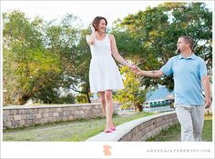 Jacksonville Florida Engagement Photography, Jax FL, Engagement Portraits, Couple Photography, Engagement Photography