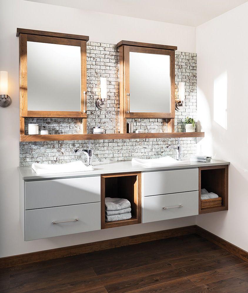 17+ Best Bathroom Vanities Design Ideas for Keep Your