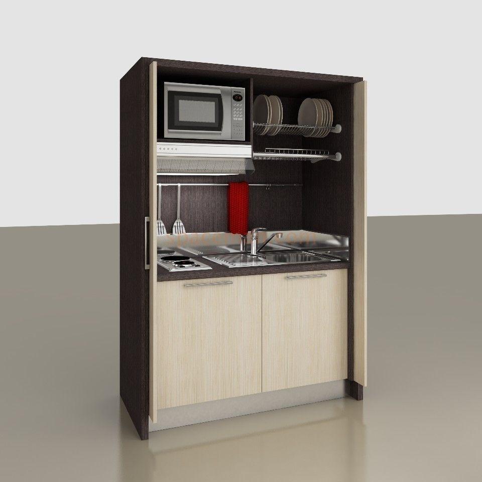 cucine a scomparsa | Modelli disponibili per cucine a scomparsa ...
