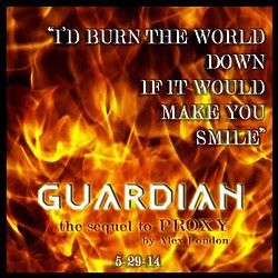 syd and liam guardian - Google Search