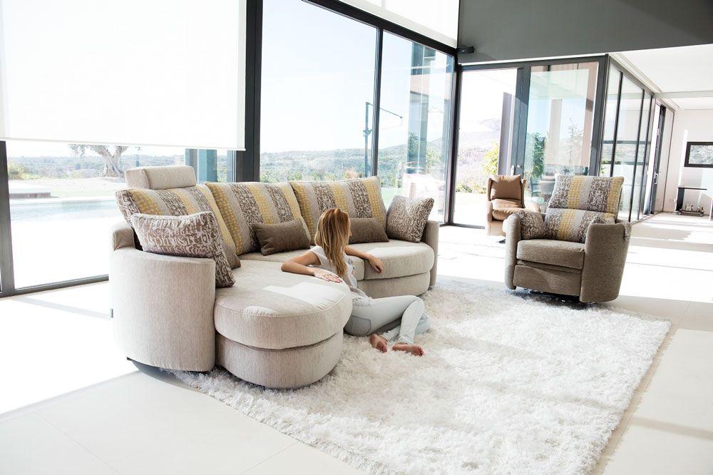 Fama Afrika Sofa Design Your Own Bespoke Sofa Sofa Design
