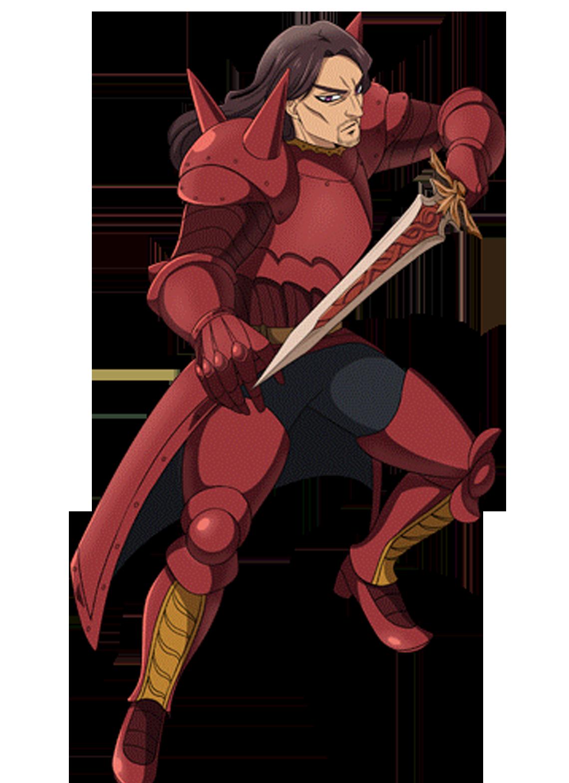 Fraudrin - Possuindo o corpo de Dreyfus com armadura (com ...