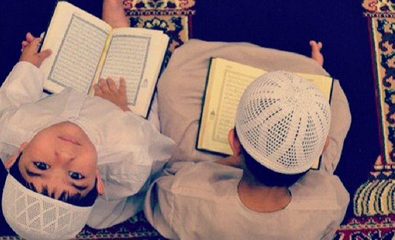 15 Cara Mendidik Anak Laki Laki Yang Bisa Anda Terapkan Di Rumah Anda Muslim Kids Kids Sleep Quran