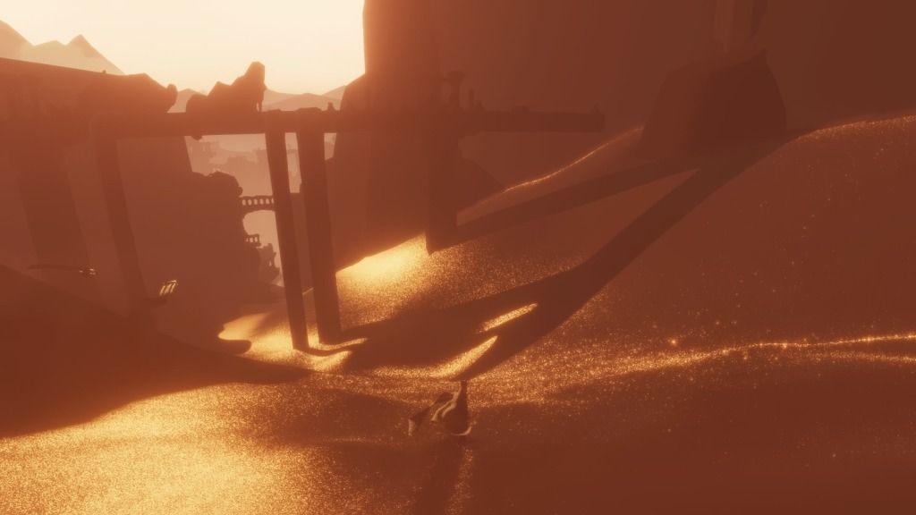 저니 『 Journey 』- 엔딩 | 루리웹