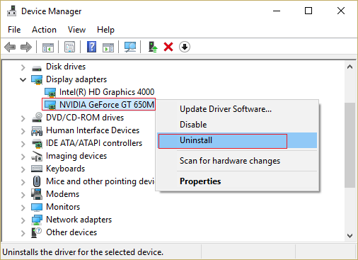 How To Fix NVIDIA Control Panel Missing In Windows 10 | GeekSane
