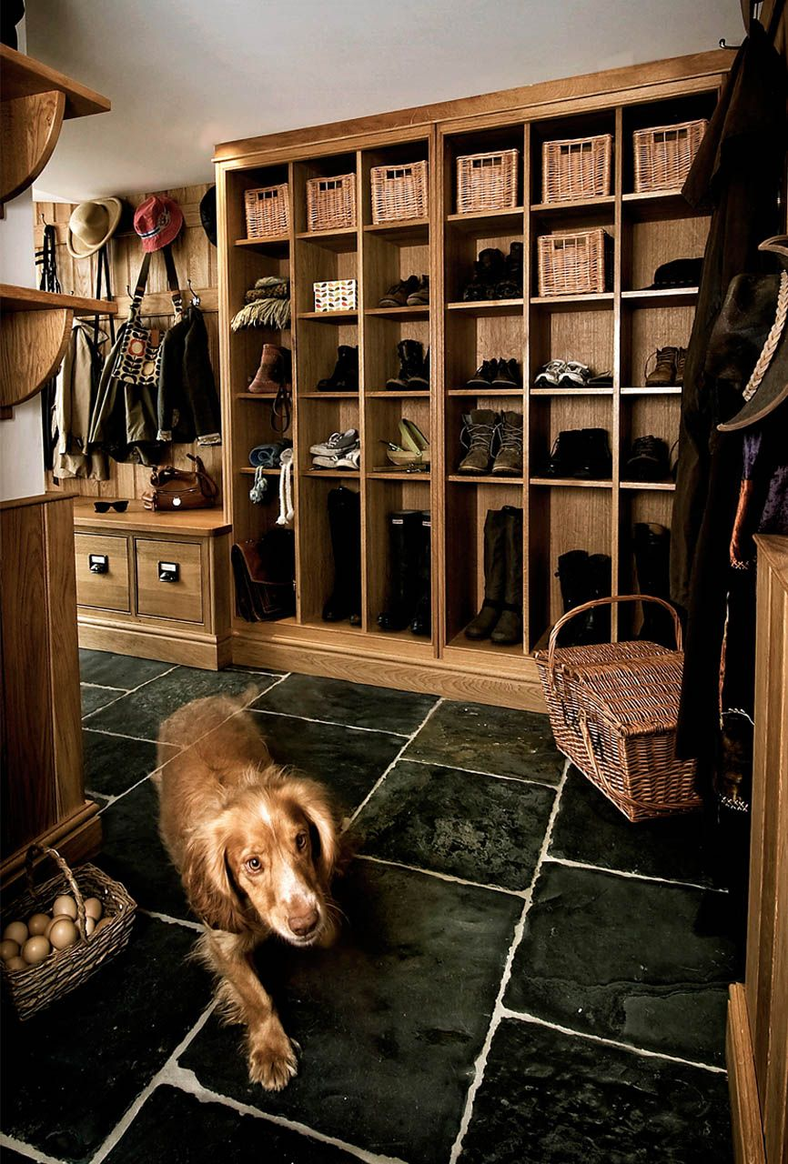 Beautifully Designed Bespoke Kitchens Boot Room Design Furniture Thomas Ford Sons