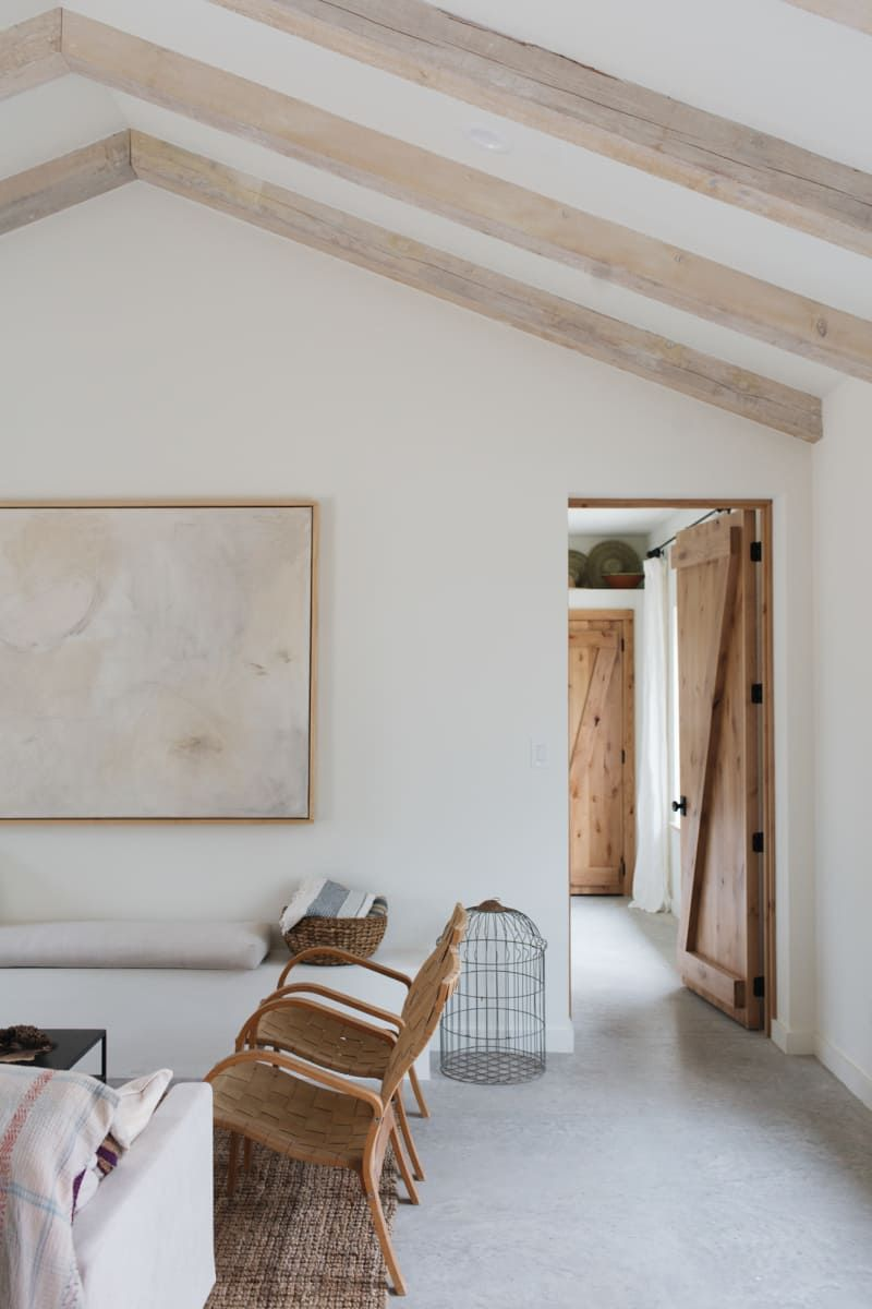 Pin On Maison Decoration Home Interior #warm #minimalist #living #room