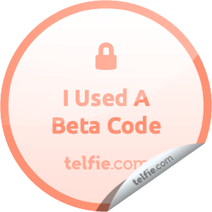 #Telfie: Check-in. Earn. Unlock!