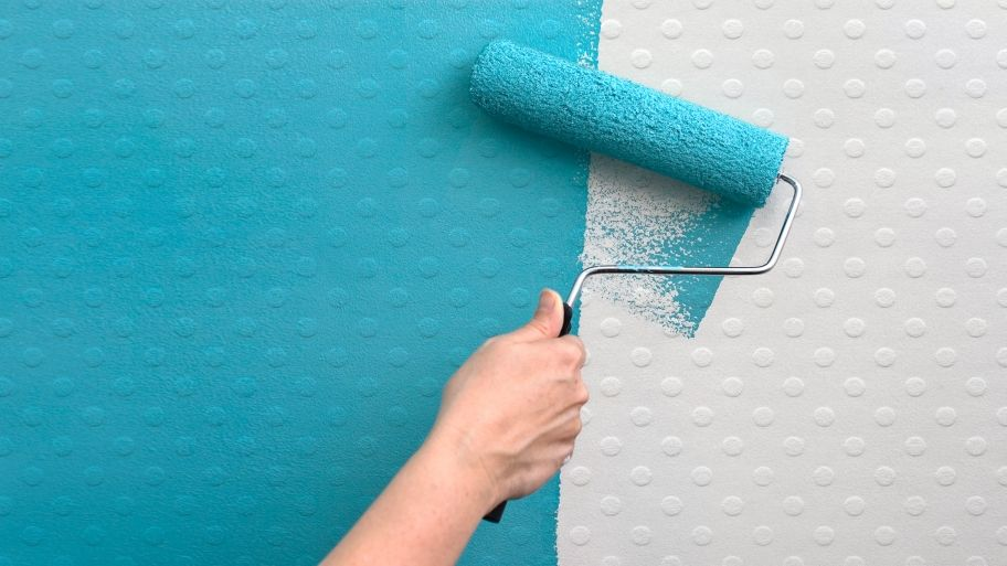 5 Tips for Paintable Wallpaper Pinterest Paintable textured
