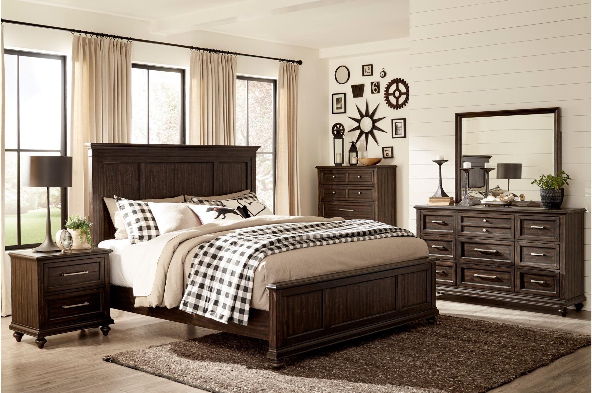 Homelegance Cardano Wood Bedroom Set Wood Bedroom Sets Bedroom