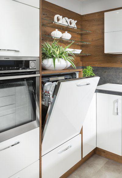 Geschirrspuler Kuchendesign Modern Innenarchitektur Kuche Deko Tisch