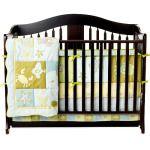 Beautiful Sea Life Crib Bedding Set Image Ideas