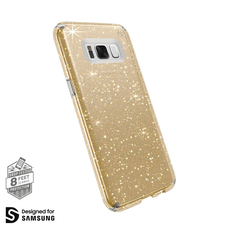 samsung s8 case gold