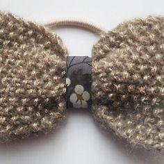 Bracelet elastique en laine