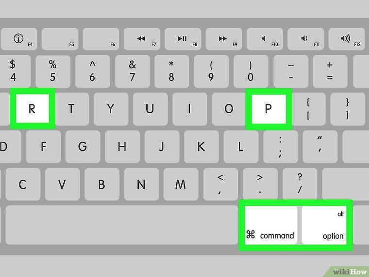 3 Ways To Reset A Macbook Pro Macbook Pro Accessories Macbook Pro Macbook