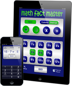 best math app addition subtraction multiplication division