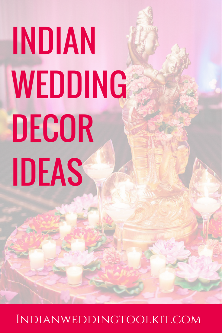 Blog | Indian wedding decor ideas | Pinterest | Weddings, Indian ...