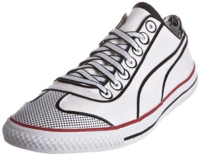 puma men's 917 lo sneaker