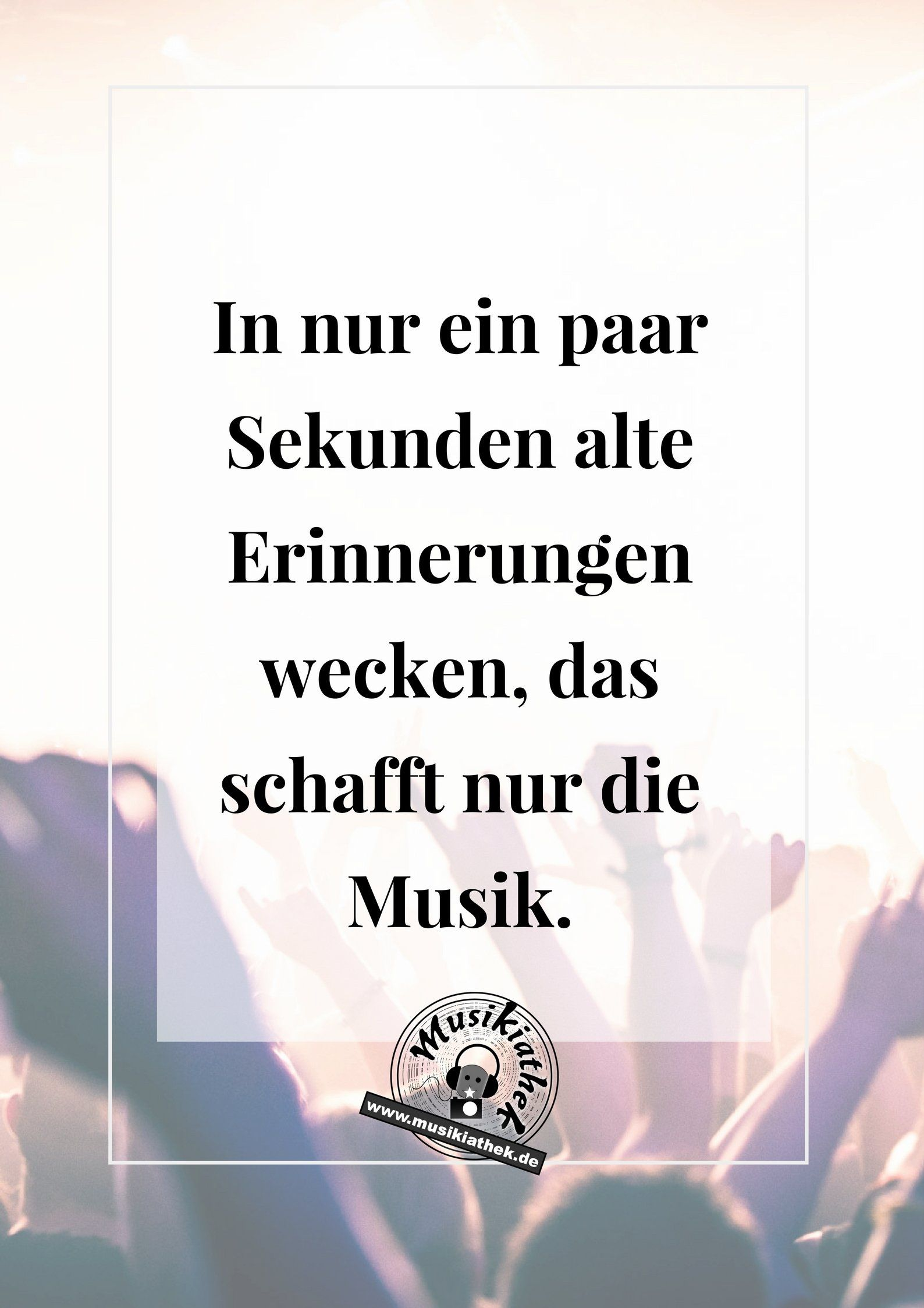 Let The Music Play 6 Spruche Uber Musik Hafft De