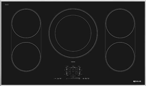 7 Best 36 Inch Induction Cooktops For 2020 Ratings Reviews Prices Induction Cooktop Induction Cooking Cooktop